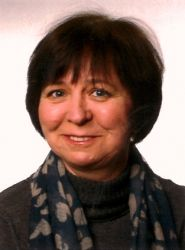 Galina Shukowa