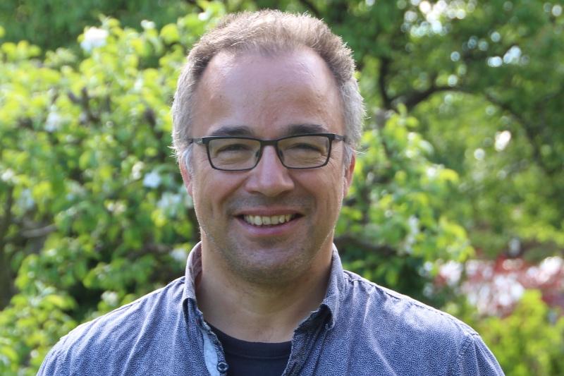 Dr. Gerrit Marx